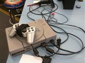 SONY PlayStation PLAYSTATION 1 - ORIGINAL - 1ST GENERATION